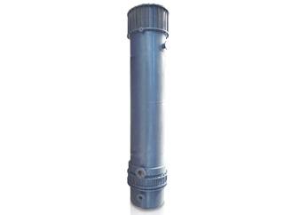 GGH型填料密封列管式石墨换热器