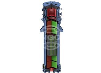YKCH硫酸稀释器